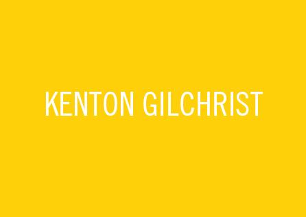 KENTON GILCHRIST